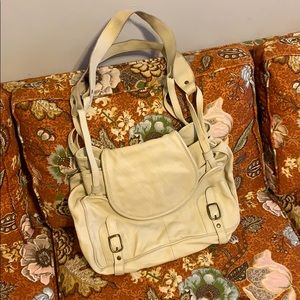 Anthropologie Bica Cheia Bag